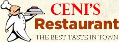 Ceni's restaurant